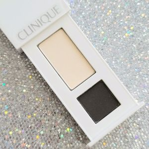 3 for $30 CLINIQUE ALL ABOUT SHADOW DUO PALETTE